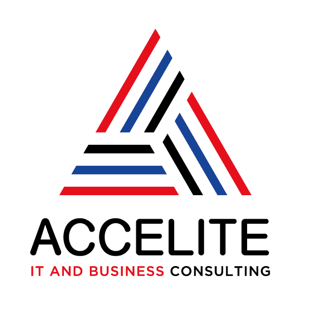Logo Accelite IT and Business Consulting